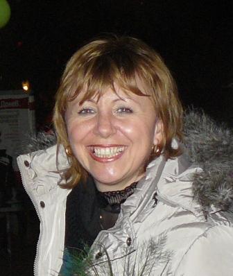 Павлина Георгиева
