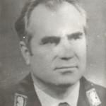 инж. Сеферин Кръстев