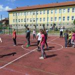 17.05.2019г. - игри на учениците от ОУ