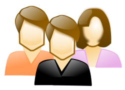 people-clipart-Group-of-Three-People-Clip-Art