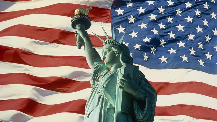 Америка- една невероятна държава - Поредният Мрежа от училищни ...